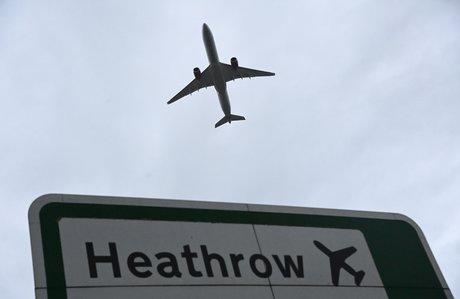L'aeroport de heathrow accuse une perte de 2,3 milliards d'euros en 2020 avec la pandemie