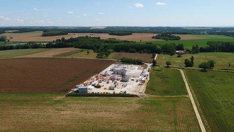 L'électricité produite en Bourgogne-Franche-Comté est majoritairement renouvelable