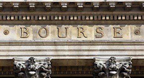 bourse paris