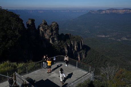 Coronavirus/australie: plan de soutien a l'industrie du tourisme de 928 millions de dollars
