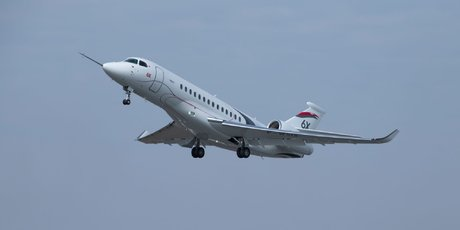 Falcon 6X Dassault
