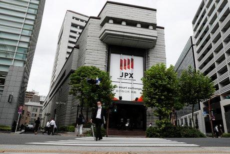 A tokyo, le nikkei finit en hausse de 0,17 %