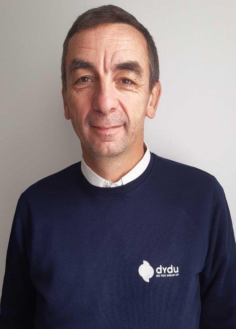 Christophe Bonichon Dydu