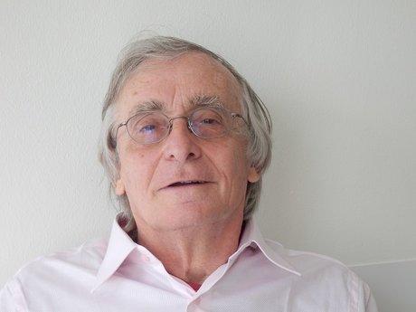 Robert Boyer Economiste