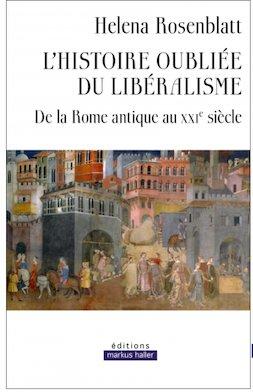 Cover Helena Rosenblatt