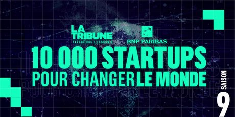 10000 startups 2021