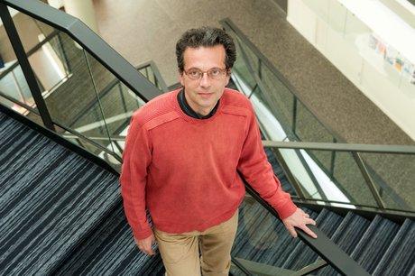 Frédéric Alexandre Inria Mnemosyne