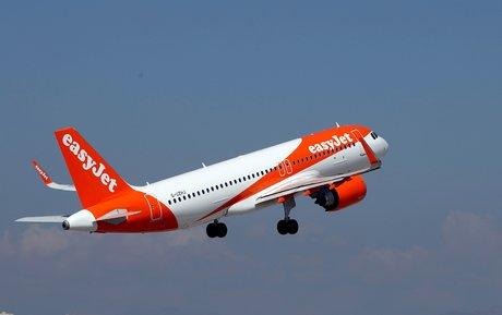 Easyjet s'attend a une hausse du nombre de ses vols a partir de fin mai