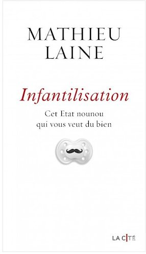 Laine Cover