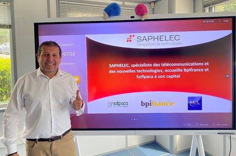 Saphelec 2