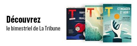 T La Revue - Engagement - Avril 2021