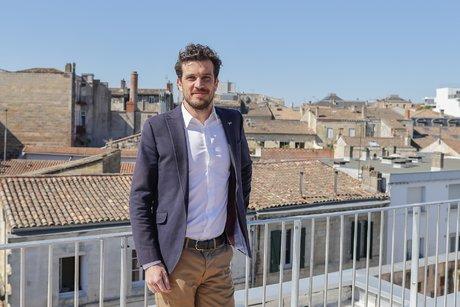 Benjamin Salah Bourde de l'Immobilier