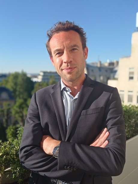 François Agache Apsys