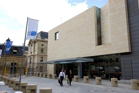 OCDE siège de l'OCDE Paris