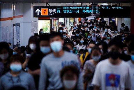 Chine: la croissance du secteur des services ralentit en mai