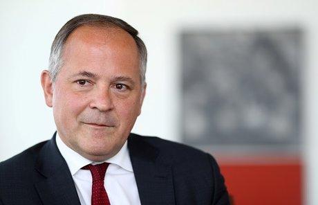 Benoit Coeuré