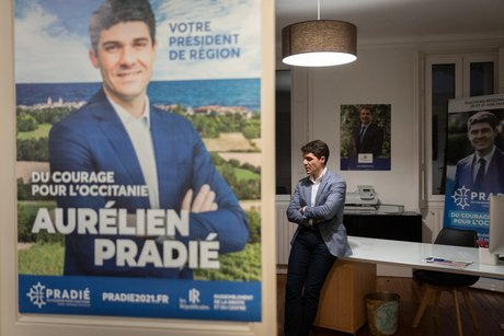 Aurélien Pradié