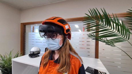 Immersion ArcelorMittal