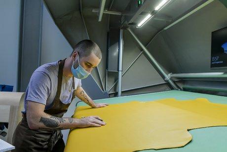 Manufacture de Guyenne Hermès