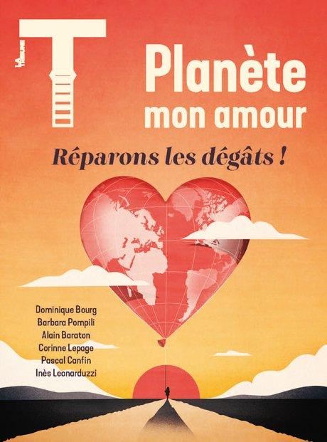 T La Revue n°6