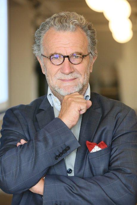 Jean-Patrick Teyssaire