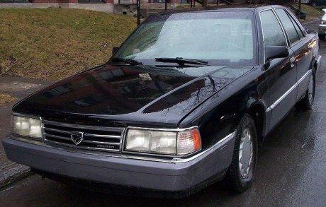 Renault Premier
