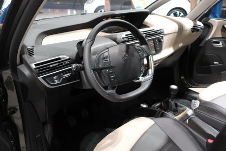 Citroën C4 Gd Picasso