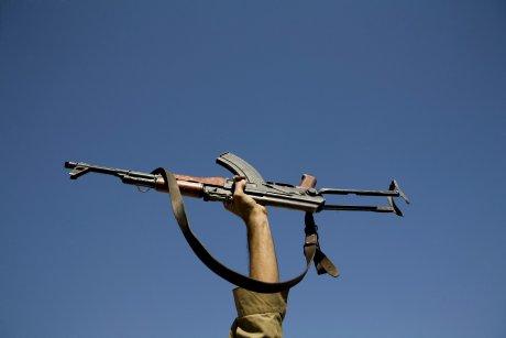 AK-47 Kalashnikov7
