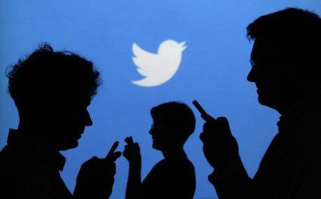 Twitter réseau social