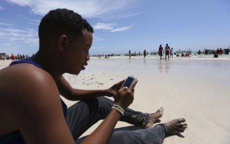 Somali mobile