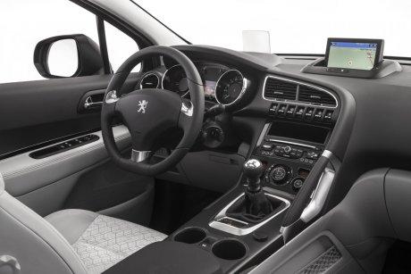 Peugeot 3008 Un Vrai Succ 232 S Tricolore Entre Faux 4x4 Et