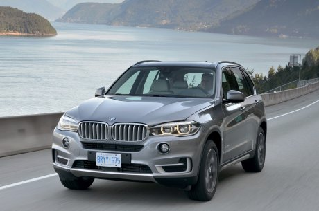 Bmw X5 Un Formidable 4x4 De Luxe