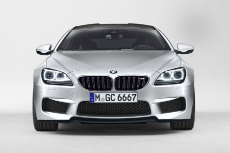 bmw serie 4 grand coupé