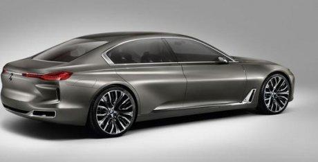 BMW concept Pékin