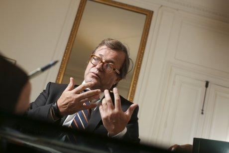 Olivier Farron  Cnam 2