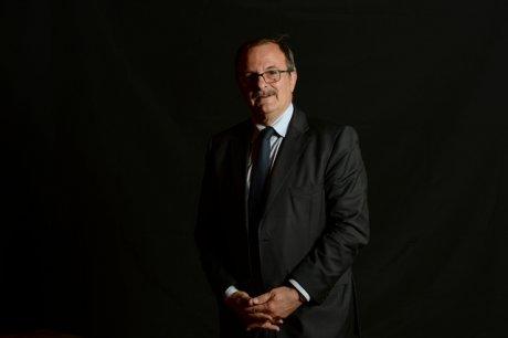 Jean-François Carenco