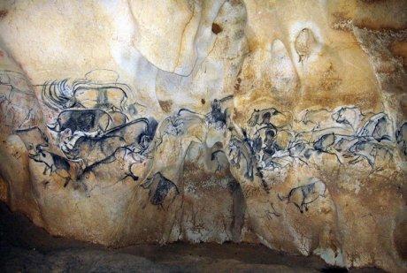 Grotte Chauvet 3