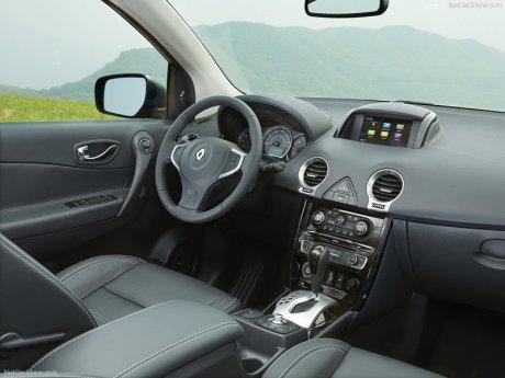 Renault Koleos Un Brave 171 Suv 187 Qui Ne M 233 Rite Pas Son 233 Chec