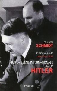 Avec Hitler