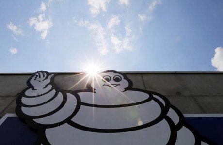 Michelin livre un bénéfice semestriel en hausse de 23%
