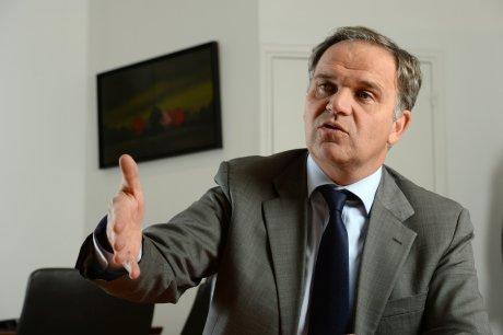 François-Noël Buffet