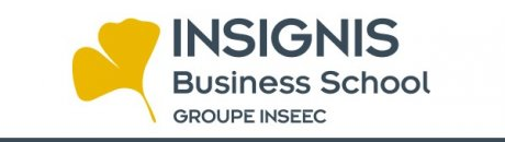 Logo Insignis Business School
