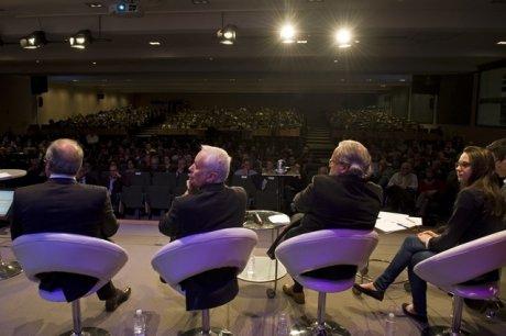 TUP 2014 Conférence du 19/11