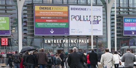 Pollutec 2012