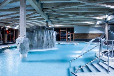 Centre aqualudique des Arcs