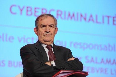 Jean-Louis Brugère