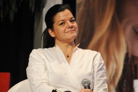Gisele Ducrot, expert en ingenierie et prevention