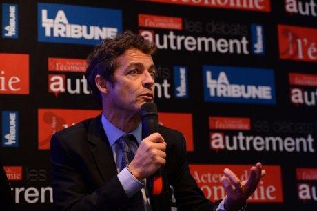 Conférence défi du dirigeants Didier Michel