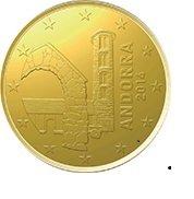 euro andorran