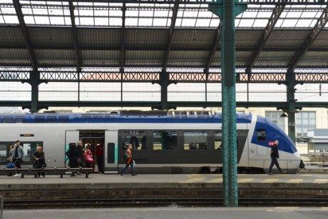 TER Rhône Alpes